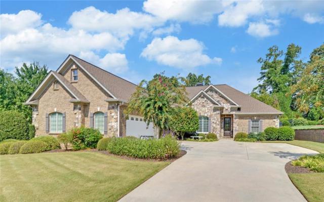 1532 Berkeley Court, Gainesville, GA 30501 (MLS #6070104) :: Iconic Living Real Estate Professionals