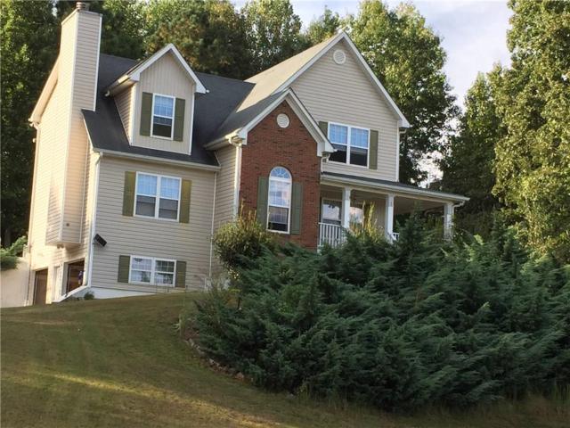 43 Pinehurst Way, Temple, GA 30179 (MLS #6070111) :: Iconic Living Real Estate Professionals