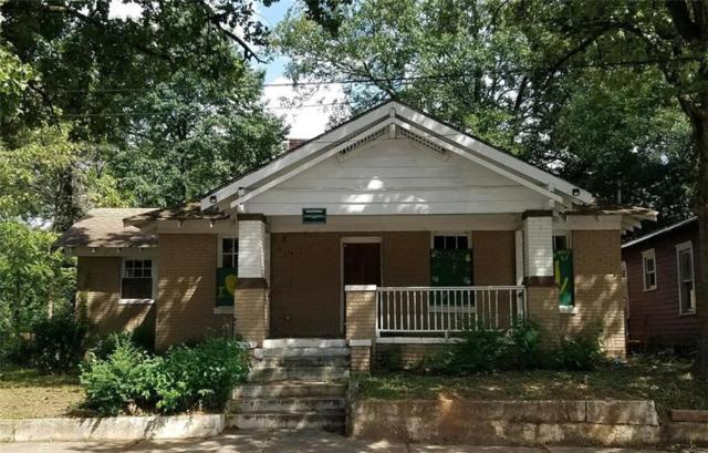 220 Rhodesia Avenue SE, Atlanta, GA 30315 (MLS #6070112) :: The Bolt Group