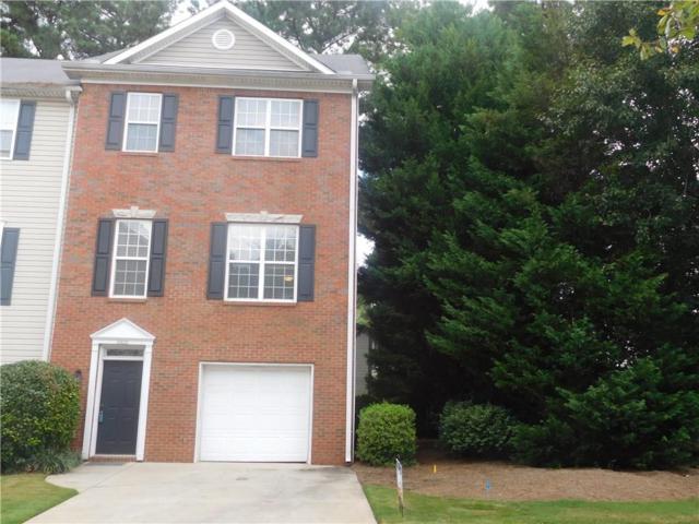 2422 Beaver Falls Drive, Norcross, GA 30071 (MLS #6070131) :: Iconic Living Real Estate Professionals