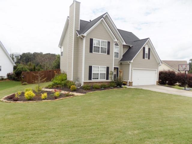 179 Burts Crossing Drive, Dawsonville, GA 30534 (MLS #6070138) :: North Atlanta Home Team