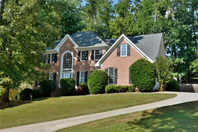 838 Mill Bend Drive, Lawrenceville, GA 30044 (MLS #6070145) :: The Russell Group