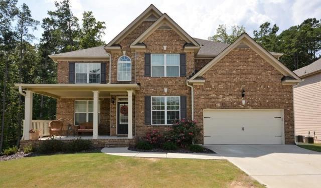 90 Clubhouse Crossing, Acworth, GA 30101 (MLS #6070155) :: North Atlanta Home Team