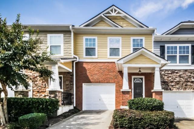 784 Arbor Gate Lane, Lawrenceville, GA 30044 (MLS #6070157) :: Buy Sell Live Atlanta