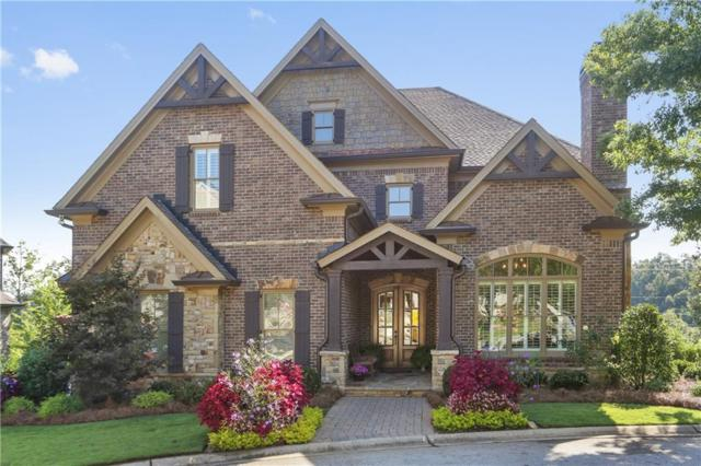 5418 Heyward Square Place, Marietta, GA 30068 (MLS #6070159) :: The Russell Group