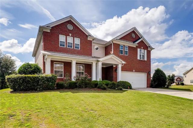 6488 Waterford Street, Atlanta, GA 30331 (MLS #6070164) :: The Cowan Connection Team