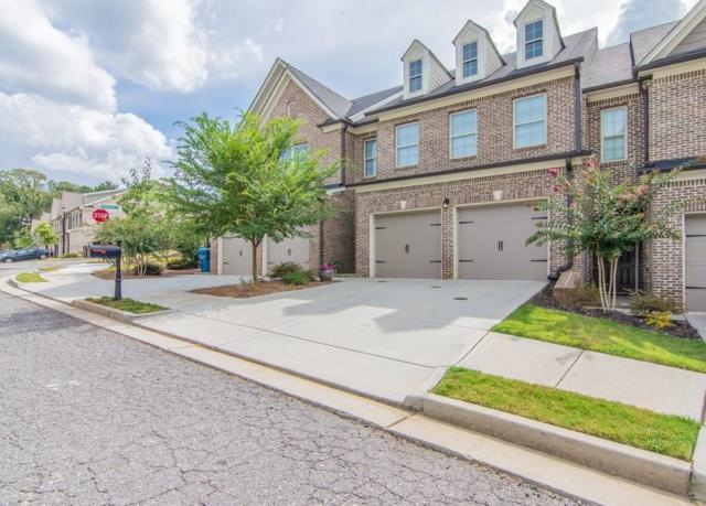 5535 Bright Cross Way, Suwanee, GA 30024 (MLS #6070167) :: North Atlanta Home Team