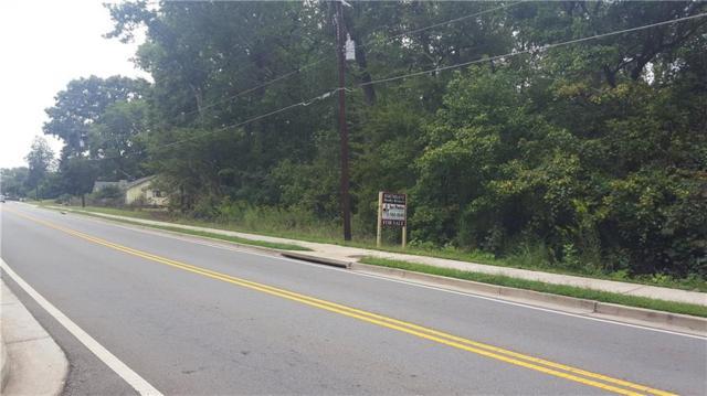 0 Marietta Road, Canton, GA 30114 (MLS #6070185) :: North Atlanta Home Team