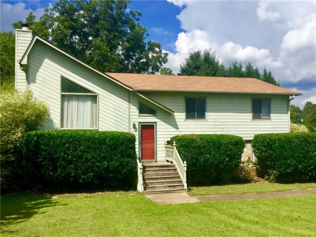 2971 Quinbery Drive, Snellville, GA 30039 (MLS #6070199) :: The Bolt Group