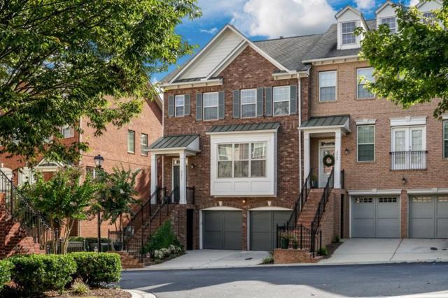 2671 Derby Walk Ne, Brookhaven, GA 30319 (MLS #6070211) :: Iconic Living Real Estate Professionals