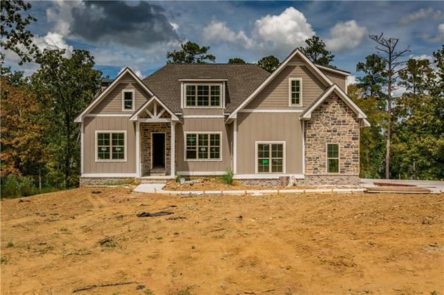 1060 Glen Eagle Drive, Greensboro, GA 30642 (MLS #6070214) :: The Russell Group