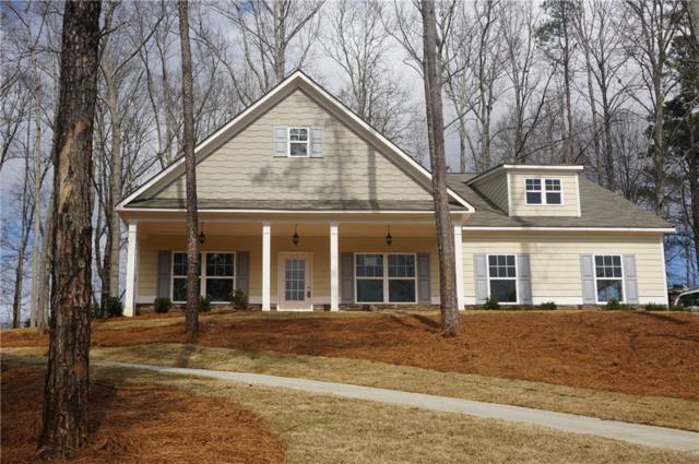 37 Holland Grove Drive, Dallas, GA 30132 (MLS #6070217) :: North Atlanta Home Team