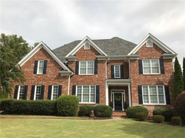 1008 Meadow Brook Drive, Woodstock, GA 30188 (MLS #6070219) :: Iconic Living Real Estate Professionals