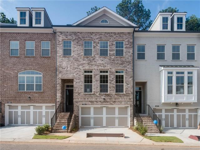 7906 Laurel Crest Drive #22, Johns Creek, GA 30024 (MLS #6070229) :: RE/MAX Prestige