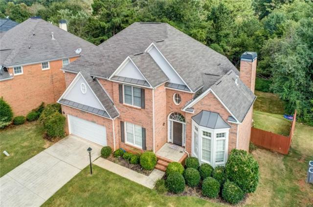 117 Ennisbrook Drive SE, Smyrna, GA 30082 (MLS #6070261) :: North Atlanta Home Team