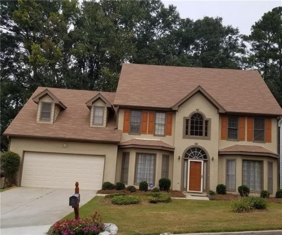 955 Old Greystone Drive, Lithonia, GA 30058 (MLS #6070273) :: Iconic Living Real Estate Professionals