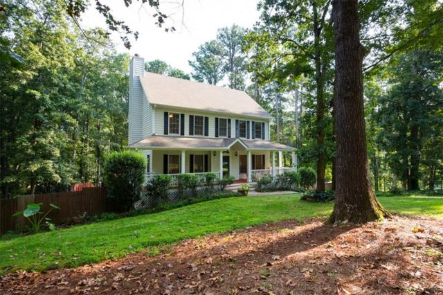 3275 Hopewell Chase Drive, Alpharetta, GA 30004 (MLS #6070280) :: North Atlanta Home Team