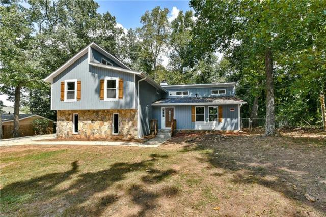 5260 Redan Road, Stone Mountain, GA 30088 (MLS #6070282) :: North Atlanta Home Team