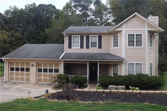 4065 Keheley Glen Drive NE, Marietta, GA 30066 (MLS #6070284) :: North Atlanta Home Team