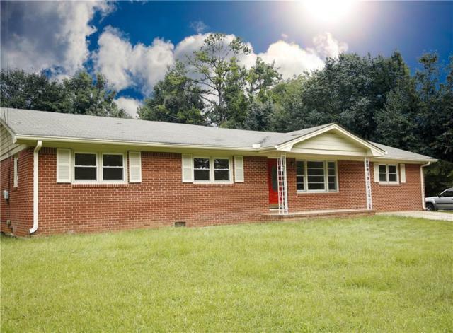 5482 Angham Road, Powder Springs, GA 30127 (MLS #6070288) :: Iconic Living Real Estate Professionals