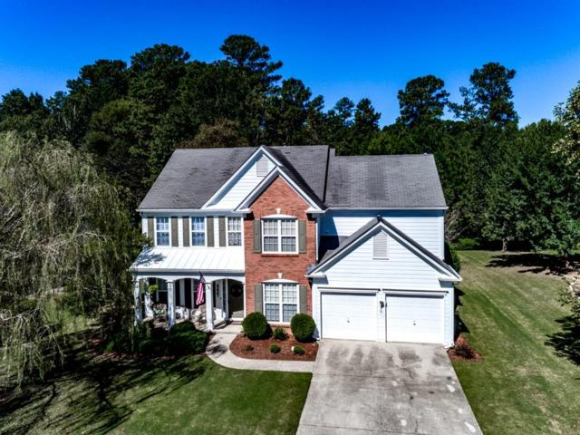 255 Gaines Oak Way, Suwanee, GA 30024 (MLS #6070307) :: Todd Lemoine Team