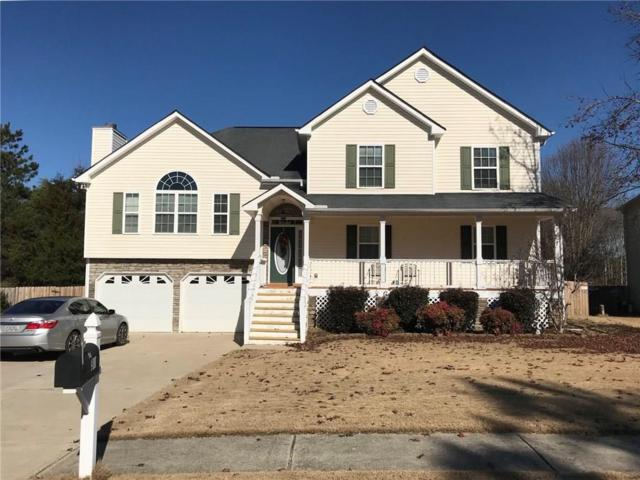 32 Akin Way NW, Cartersville, GA 30120 (MLS #6070308) :: North Atlanta Home Team