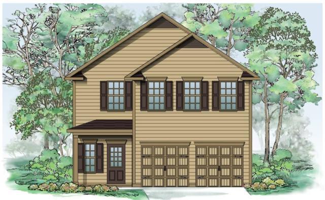 4561 Creekside Cove, College Park, GA 30349 (MLS #6070310) :: RE/MAX Paramount Properties