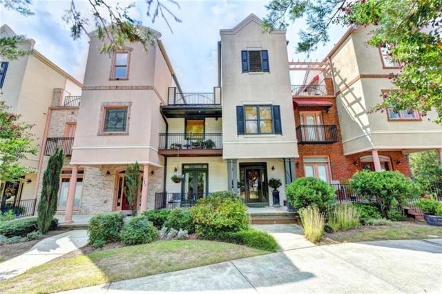 3647 Ridge Towne Drive, Duluth, GA 30096 (MLS #6070333) :: RE/MAX Paramount Properties