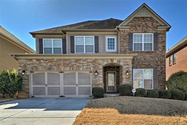 84 Lankford Road, Tucker, GA 30084 (MLS #6070335) :: North Atlanta Home Team