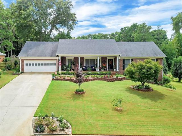 1244 Lambeth Way, Conyers, GA 30013 (MLS #6070336) :: Iconic Living Real Estate Professionals