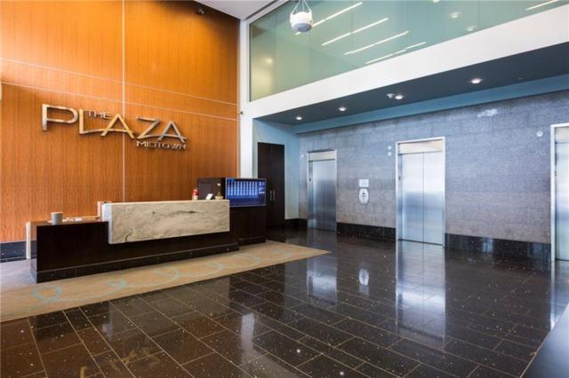 44 Peachtree Place NW #1426, Atlanta, GA 30309 (MLS #6070363) :: The Zac Team @ RE/MAX Metro Atlanta