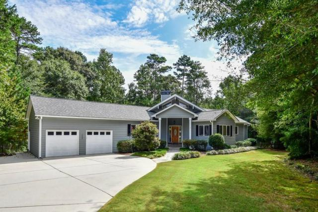 2792 Cliffview Drive SW, Lilburn, GA 30047 (MLS #6070374) :: The Bolt Group