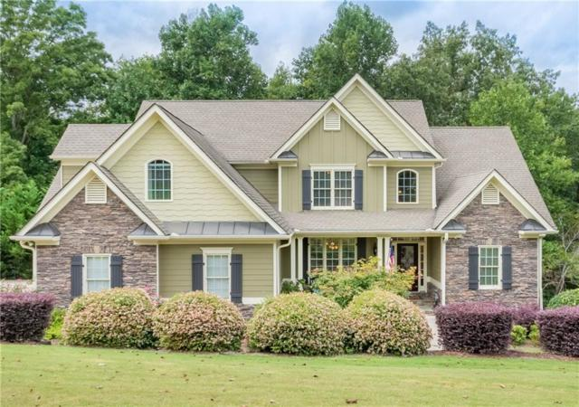 219 Libby Lane, Canton, GA 30115 (MLS #6070386) :: Iconic Living Real Estate Professionals