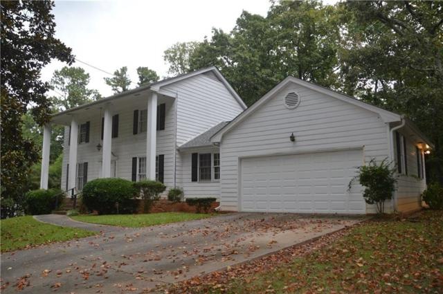 780 Queen Ann Court, Stone Mountain, GA 30083 (MLS #6070392) :: Iconic Living Real Estate Professionals