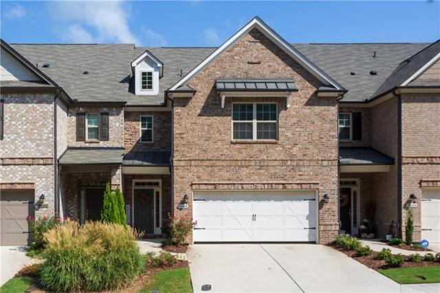 9848 Cameron Parc Circle #56, Alpharetta, GA 30022 (MLS #6070399) :: North Atlanta Home Team
