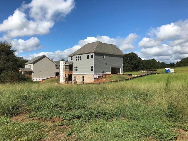 5935 Fairway Park Lane, Jefferson, GA 30549 (MLS #6070437) :: Iconic Living Real Estate Professionals