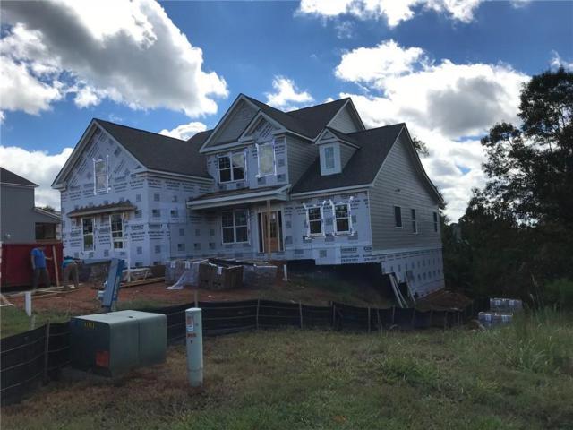 5945 Fairway Park Lane, Jefferson, GA 30549 (MLS #6070459) :: Iconic Living Real Estate Professionals
