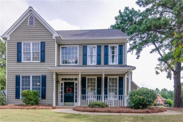 100 Leyland Court, Fayetteville, GA 30215 (MLS #6070467) :: The Bolt Group
