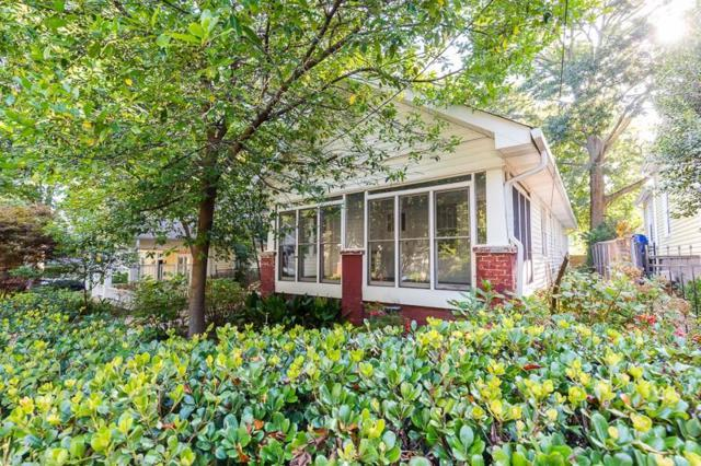 339 Brooks Avenue, Atlanta, GA 30307 (MLS #6070474) :: Iconic Living Real Estate Professionals