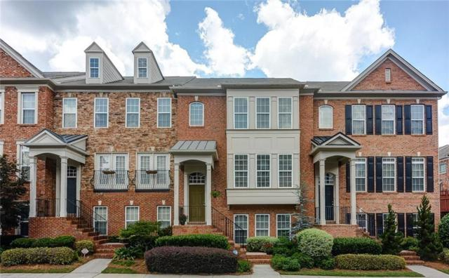 2775 Loftview Square #8, Atlanta, GA 30339 (MLS #6070475) :: Iconic Living Real Estate Professionals