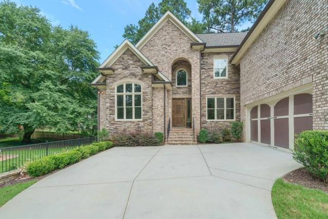 20 W Belle Isle Road, Sandy Springs, GA 30342 (MLS #6070476) :: The Cowan Connection Team