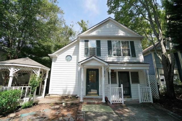 3171 Linden Drive, Lawrenceville, GA 30044 (MLS #6070489) :: The North Georgia Group