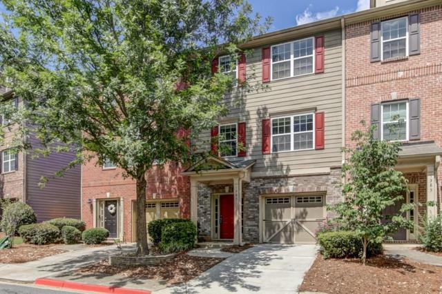 1383 Dolcetto Trace NW #9, Kennesaw, GA 30152 (MLS #6070495) :: North Atlanta Home Team