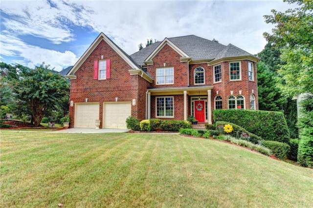 6615 Ridgefield Drive, Alpharetta, GA 30005 (MLS #6070506) :: Iconic Living Real Estate Professionals