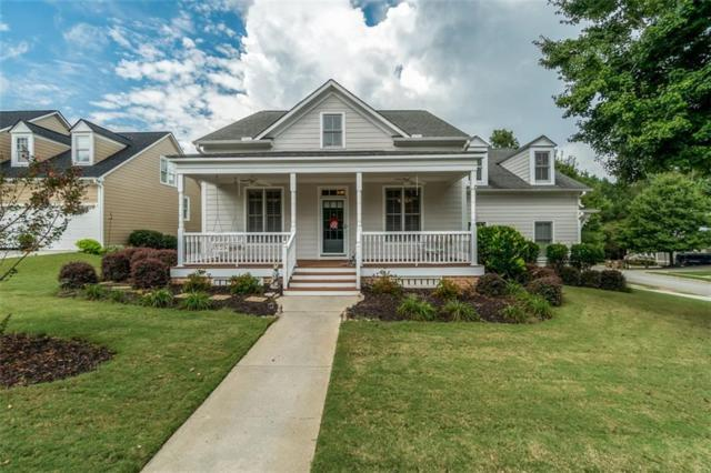 5736 Community Lane, Hoschton, GA 30548 (MLS #6070507) :: Good Living Real Estate