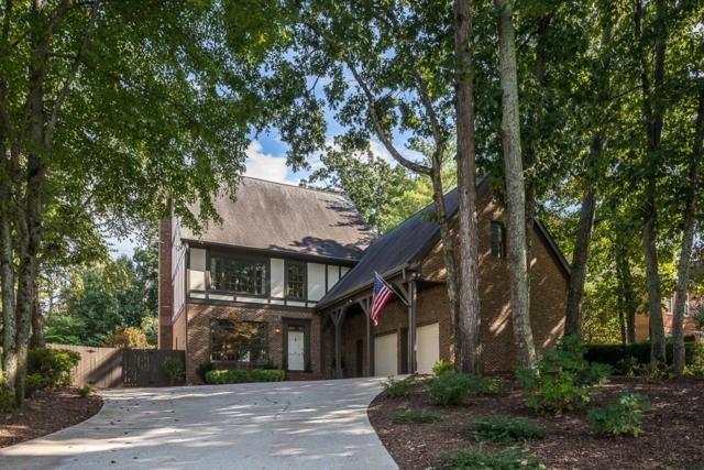 4974 Oak Trail Drive, Dunwoody, GA 30338 (MLS #6070515) :: Iconic Living Real Estate Professionals