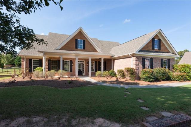 809 Cedar Stream Court, Loganville, GA 30052 (MLS #6070517) :: Iconic Living Real Estate Professionals