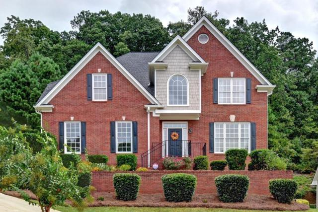 1350 Winborn Circle NW, Kennesaw, GA 30152 (MLS #6070522) :: Iconic Living Real Estate Professionals