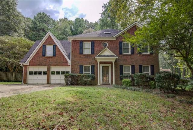 175 Kellie Lane, Fayetteville, GA 30214 (MLS #6070528) :: North Atlanta Home Team