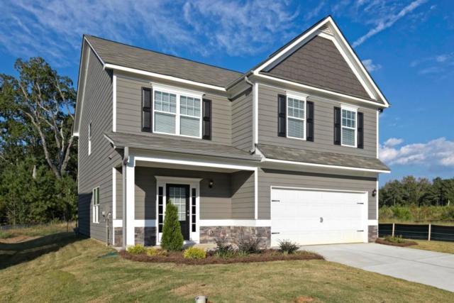 363 Crescent Woode Drive, Dallas, GA 30157 (MLS #6070537) :: North Atlanta Home Team